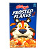 Kellogg's® Frosted Flakes® of Corn Cereal(box) F25-2509108-4100