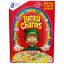 General Mills® Lucky Charms Cereal(box) F25-2509207-4100