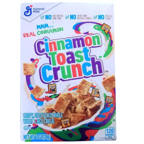 cinnamon toast crunch box - photo #19