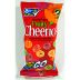 General Mills Fruity Cheerios Cereal On-the-Go F25-2509228-8100-7/8 oz. Individual size travel pouch.