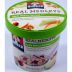 Quaker Oatmeal Cup - Real Medleys  Apple Walnut F25-2609311-6200 - 2.64 oz single serve cup.