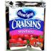 Ocean Spray® Craisins® Strawberry F30-3017405-1200-1.16 oz. individual package.