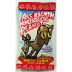 Ass Kickin® Honey Roasted Peanuts with Habanero F30-3140104-8200-1 oz. travel size bag.