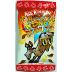 Ass Kickin® Chipotle Honey Peanuts F30-3140105-8200-1 oz. travel size bag.