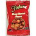 Fisher Honey Roasted Peanuts F30-3184102-4110 - 0.5 oz package.