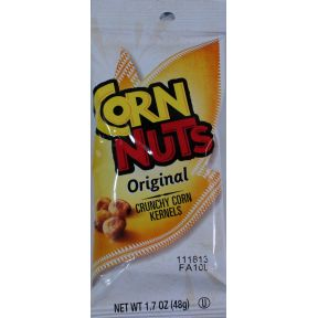 Corn Nuts Original Flavor Travel Size Amp Miniature Products Superstore