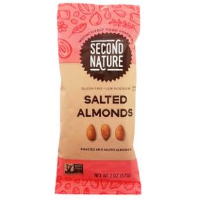 Second Nature California Almonds Travel Size Amp Miniature