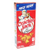 Cracker Jack (box) F30-3415201-4200 - 1 oz box caramel coated popcorn and peanuts