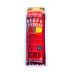 Bridgford Beef and Cheddar 1.125 oz. F30-3639121-8200-1.125 oz. package of beef stick and cheddar cheese.