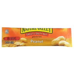 Nature Valley® Sweet & Salty Nut Granola Bar - Peanut F30-4029104-8100