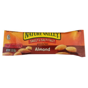 Nature Valley® Sweet & Salty Nut Granola Bar - Almond F30-4029105-8100