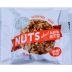 Betty Lou's Nut Butter Balls - Almond Butter F30-4132705-8100 - 1.4 oz package. With antioxidents. Vegan. No transfat. No wheat, corn, or soy.