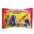 Nabisco® Barnums Animals Crackers F32-3909604-8100-1 oz. package of circus themed animal crackers.