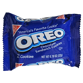 Nabisco Oreo 2 Pack Travel Size Amp Miniature Products
