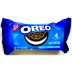 Nabisco® Oreo® 4 pack F32-3909606-8200-1.2 oz package of 4 oreo cookies.