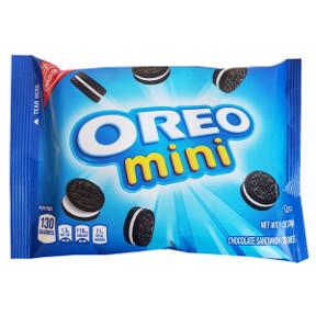 Nabisco Mini Oreo Cookies Travel Size Amp Miniature