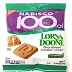 Nabisco® Lorna Doone® Shortbread Cookie 100 Calorie Packs F32-3909609-8100 0.74 oz. bag.
