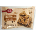 Betty Crocker Butterscotch Oatmeal Bar F32-3939004-8200 - 1.24 oz travel size butterscotch oatmeal bar in individually sealed package.