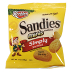 Keebler Mini Sandies Shortbread Cookies F32-3965605-8200 - 1 oz package.