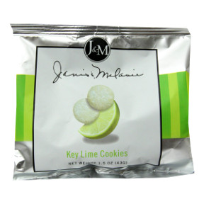 J&M Key Lime [mini] Cookies F32-4068801-8200