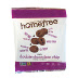 Homefree Gluten Free Double Chocolate Chip Mini Cookies F32-4385502-8100