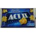 Act II Butter Popcorn F40-4129502-8300-2.75 oz package uncooked microwave popcorn.