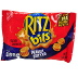 Nabisco® Ritz Bits Peanut Butter Cracker Sandwich F40-4209602-9000