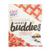 Chex Mix® Muddy Buddies® - Peanut Butter Chocolate F40-4229207-8200-1.75 oz bag. 50% less fat than regular potato chips.
