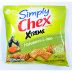 Simply Chex Xtreme Habanero Lime F40-4229208-8200