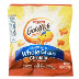 Pepperidge Farm® Goldfish® Baked Crackers Whole Grain Cheddar .75 oz F40-4230008-8100