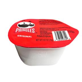 Pringles Original Potato Crisps Travel Size Amp Miniature