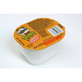 Pringles® Cheddar Cheese F40-4331404-8200