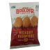 Boulder Canyon Potato Chips - Hickory BBQ F40-4366403-8400.1.5 oz sealed bag.