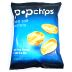 Popchips Original Potato F40-4368501-8300