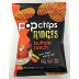 Popchips Buffalo Ranch Ridges, F40-4368508-8300