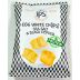 All Natural ips Egg White Ch(ips) Sea Salt & Black Pepper F40-4438403-8400-1 oz bag Sea Salt & Black Pepper Egg White Chips. 6g Protein per serving. Gluten Free. Never Fried.