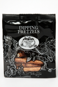 East Shore Dipping Pretzels F40-4568703-8200