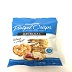 Snack Factory® Pretzel Crisps® Original Deli Style F40-4587801-8200 - 1.5 oz. bag. Thin, crunchy pretzel crackers. All Natural. 0 g. Fat.