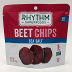 Rhythm Superfoods Beet Chips - Sea Salt, F40-4735702-8100