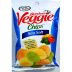 Sensible Portions Garden Veggie Chips - Sea Salt F40-4784326-8200 - 1 oz sealed bag.