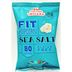 Popcorn Indiana® Fit Popcorn - Sea Salt F40-5073508-8300-0.6 oz. bag of Fit Popcorn. Sea Salt flavor. The Biggest Loser approved.