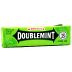 Wrigley's Doublemint® Chewing Gum F50-4228002-8100