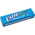 Wrigleys Extra Peppermint Sugar Free Gum 6 stick F50-4228004-8201