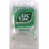 Tic Tac® Freshmint - Pillow Pack F51-4323201-8100-0.07 oz. pack of four freshmint flavored tic tacs.