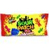 Sour Patch Kids Extreme Sour Candy F51-4364703-8200-1.8 oz. bag of soft, chewy sour candy. A Fat Free food.