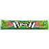 Sour Punch® Watermelon Straws F51-4364715-9100-2 oz. package of sour watermelon flavored candy straws.