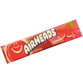 Airheads Candy Cherry Travel Size Amp Miniature Products