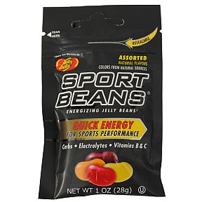 Jelly Belly® Sport Beans® Assorted Flavors F51-4546021-1300