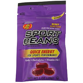 Jelly Belly® Sport Beans® - Berry flavor F51-4546026-1300