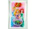 Jelly Belly® Disney Princess Bag F51-4546030-1200-1 oz. Disney packet of assorted jelly beans